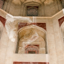Top Monuments of India Humayuns Tomb Delhi 86